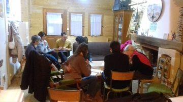 Vous avez un projet d'habitat participatif?